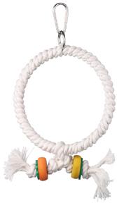 Cotton Ring Swing