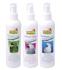 Mango Bath Spray