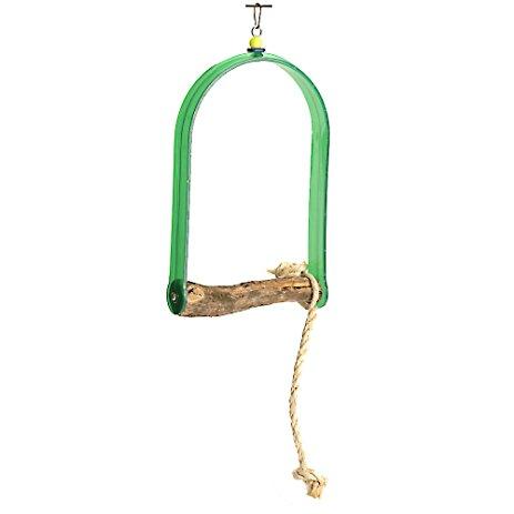 Dragonwood Arch Swing