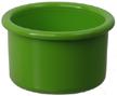 Plastic Crock Cup