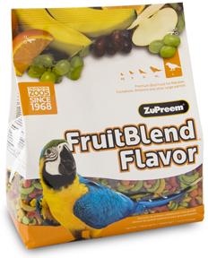 ZuPreem Fruit Blend