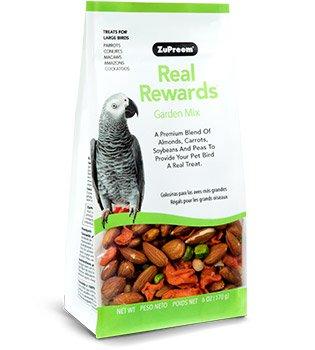 ZuPreem Real Rewards
